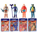Masters of the Universe 3 3/4-inch Retro Action Figure