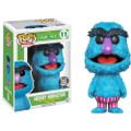 Funko POP! Sesame Street Specialty Series Herry Monster Vinyl Figure