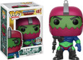 Pop! Television: Masters of the Universe - Trap Jaw Specialty Series