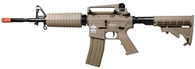 G&G M4 CM16 Carbine Nylon fiber GBB Rifle Desert Long
