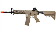 G&G M4 CM16 RAIDER GBB Rifle Desert Long