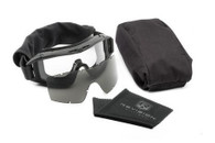 Goggles by REVISION in FOLIAGE GREEN