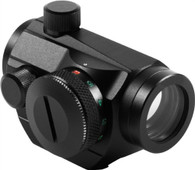 AIM SPORTS RED & GREEN DOT SIGHT RTDT125