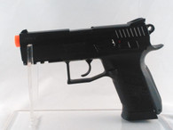 CZ 75D COMPACT Gas Blow Back CO2 Pistol by ASG