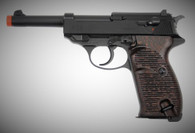 Walther P38 Gas Blowback Pistol by Umarex
