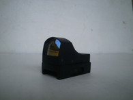 Red Dot Reflex Scope