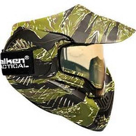 VALKEN ANNEX MI-7 MASK in TIGER STRIPE