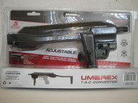 Umarex T.A.C. Airsoft Pistol Converter Kit