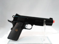 Blackwater BW 1911 Full Metal Gas Blowback Pistol