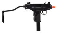 UZI Mini with Stock Spring Pistol