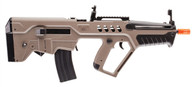 Elite Force IWI TAR 21 AEG Competition Version Tan