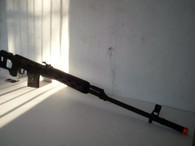 Dragunov SVD Sniper AEG Rifle by King Arms