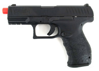WALTHER PPQ Gas Blowback Airsoft Pistol