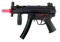 Elite Force H&K MP5K AEG Competition Version Black