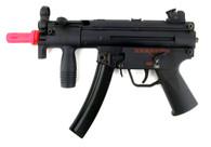 Elite Force H&K MP5K AEG Competition Version Black
