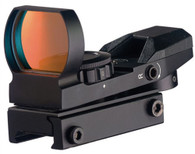 WALTHER POINTSIGHT MULTI-RETICLE (MRS) SIGHT