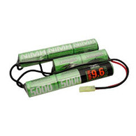 9.6 5000mAh Crane Stock Battery