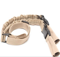 2N1 Point Valken V-Tac Bungee Sling Tan