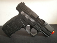 WALTHER PPS CO2 Gas Blowback Airsoft Pistol