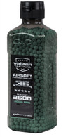 Valken Tactical Airsoft Precision .36g BB'S 2500rds Aqua