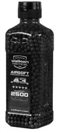Valken Tactical Airsoft Precision .43g BB'S 2500rds Black