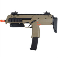Heckler & Koch MP7 Elite GBB SMG TAN/FDE