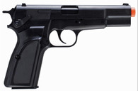 Browning HI Power Mark III Airsoft Spring Pistol