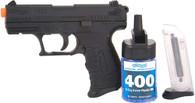 P22 SPECIAL OPERATIONS Spring pistol