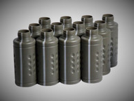 HAKKOTSU Airsoft Thunder B Shock Shell REFILL KIT 12PK