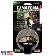 Camo Form Protective Camouflage Wrap KRYPTEK HIGHLANDER