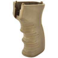 AK 47 Ergonomics Pistol Grip Tan