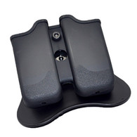Cytac Airsoft PT92 Dual Mag Holster