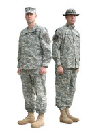 Army Combat Uniform Digi Universal Camo Pattern Small