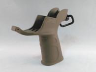 M4/M16 Pistol Grip with QD Sling DEB