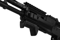 APS AK74 Style Tactical Handguard Black