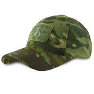 TRU-SPEC Contractor Cap Multicam Tropic