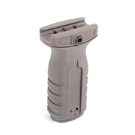 King Arms Training Weapon System Grip DE