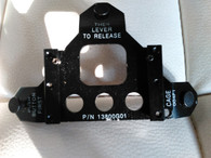 WILCOX Type NVG Night Vision Helmet Mount for Airsoft
