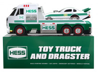 NEW 2016 HESS TOY TRUCK Limited Quantity