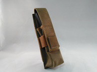 Maxpedition Stacked MP5 Mag Pouch Khaki