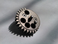 SHS 32:1 Sector Steel Gear