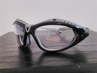 Goggle w/Clear Lens