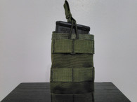 Pantac M4 Single Open-Top Mag Pouch OD