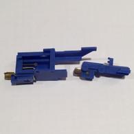 SHS Airsoft trigger Switch V3 Blue