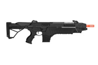 CSI FG-1508 S.T.A.R. XR-5 AEG Advanced Main Battle Rifle Black
