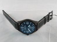 XO RETRO P-51 Mustang Vintage Plane DNA Watch