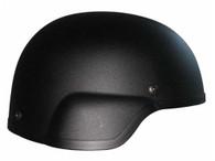 MICH 2000 Helmet in black
