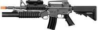 WELL M4 AEG