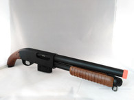A&K 870 Sawed Off Full Metal ShotGun