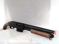 A&K 870 Sawed Off Full Metal ShotGun